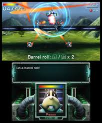 Do A Barrel Roll Meme - star fox 64 3d review giant bomb