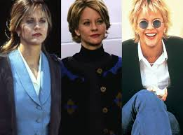 how to cut meg ryan youve got mail hairstyle meg ryan versus julia roberts who was the true queen of 90s