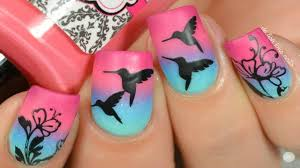Migi Nail Art Design Ideas Kims Nail Art Salon Bonita Salon Fabulously Diva Nail Art
