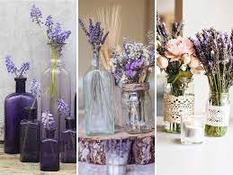 lavender wedding theme ideas