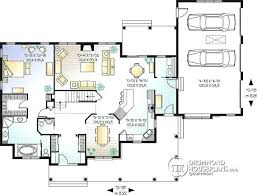 floor plans with 3 car garage 3 car garage ranch house plans gizmogroove com