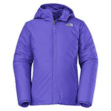 the north face black friday the north face girls u0027 reversible perseus jacket at moosejaw com