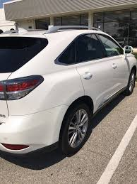 pre owned 2015 lexus suv used 2015 lexus rx 350 sport utility in louisville 36326a