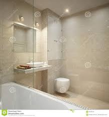 modern bathroom interior design stock illustration image 90029516