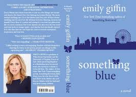 Something Blue Emily Giffin Graphic Design Samples Sarah Bildstein U0027s Portfolio