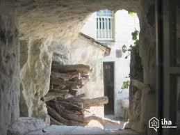 chambre habitat location gîte à fontevraud l abbaye iha 66972