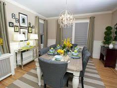 Hgtv Dining Room Decorating Ideas Home Design - Hgtv dining room