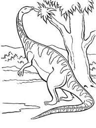 free dinosaur color google miasaurus u0027s party