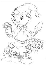 219 noddy images enid blyton childrens books