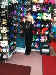 new orleans mask shop travel entertainment new orleans nyc dr sue
