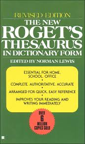 thesaurus confirmation new roget s thesaurus general edition 004004 details rainbow