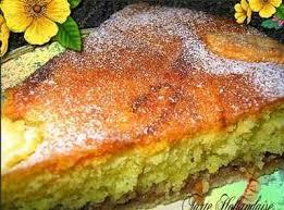 cuisine hollandaise recette recette gâteau hollandais 750g