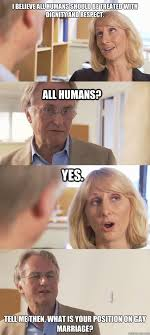 Wendy Wright Meme - how i wish dawkins responded when wendy wright said i believe all