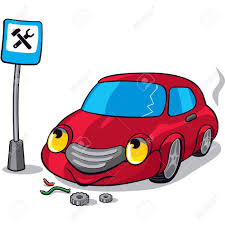 wrecked car clipart damaged clipart clipground