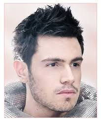 mens hairstyles thick hair short length also short afro haircut