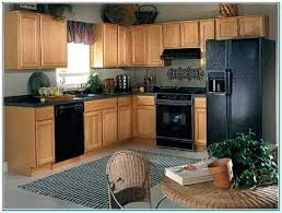 Colors For A Kitchen With Oak Cabinets Kitchen Paint With Oak Cabinets Ghanko