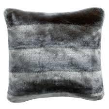 plaid gris pour canapé plaid fausse fourure finest couverture plaid plaid microfibre