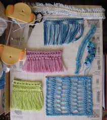 hairpin lace loom how to crochet hairpin lace hansen of stitch