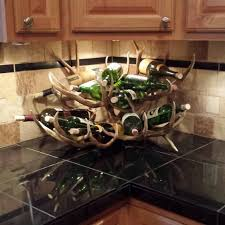 28 cool ways to use antlers in home décor shelterness