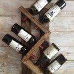wall mounted wine stopper display rack wall mounted wine bottle