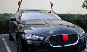 reindeer antlers for car up to 67 on christmas car costume groupon goods
