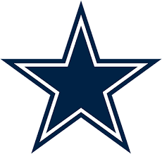 dallas cowboys colors team color codes