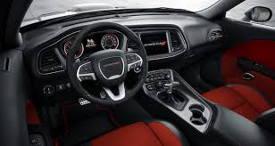 Dodge Challenger All Black - 2017 dodge challenger srt hellcat victory motors of craig