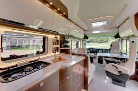 this 500 000 morelo empire motorhome redefines mobile luxury