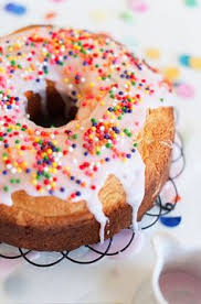 mmmmm donut cake recipe donut cakes donuts and cake