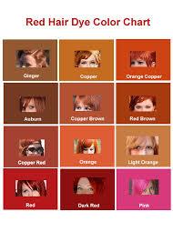 loreal hair color chart ginger fabrication multicouleur cheveux nuancier cheveux colorant
