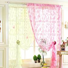 Pink And Teal Curtains Decorating Purple Butterfly Curtains Decorating Mellanie Design
