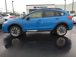 blue subaru crosstrek steve moyer subaru on twitter