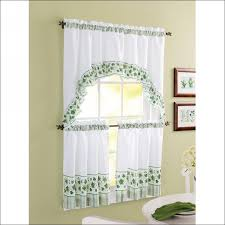 Curtains For Small Kitchen Windows Small Kitchen Curtains Popular Of Window Treatments For Kitchen