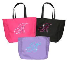 personalized tote bags advantagebridal com