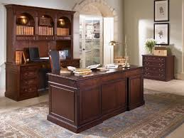 Office Desk Credenza Wellington Series Of Home Office Furniture By Dmi Office Furniture