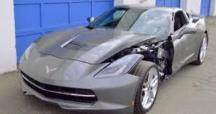 just corvette low mileage 2015 corvette 39k on ebay gm authority