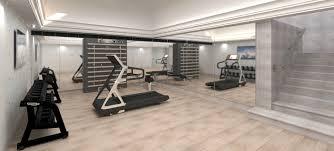 gym design home gym design luxury gym equipment by gym marine