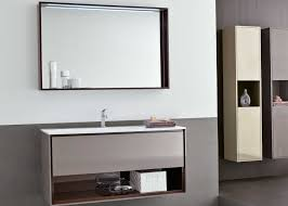 Bathroom Mirror Design Ideas Bathroom Mirrors With Storage Complete Ideas Exle
