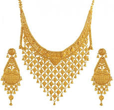 exclusive designs and kinds of gold jewellery