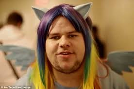 a brony tale documentary shows men obsessed with my little pony