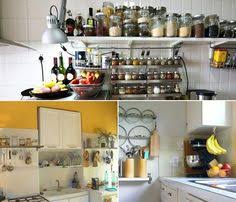 kitchen storage ideas for small kitchens how to a small kitchen look spacious bigger kitchens