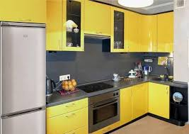 cabinet colors for small kitchens kitchen design colorful modern kitchen interiors color design