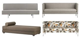 sofas on sale at cb2 apartment therapy