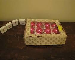 pink ornaments etsy