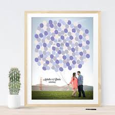 unique wedding guest book alternatives wedding guest book alternative print with from mdb weddings mdb