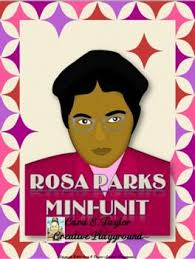 rosa parks facts on pinterest facts about rosa parks rosa parks