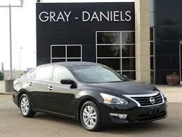 Nissan Altima Platinum - used car specials deals and discounts in brandon ms