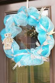 deco mesh ideas mesh wreath project diy projects craft ideas how to s for home