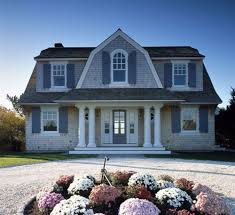 Dutch Colonial Home Plans Best 20 Dutch Colonial Homes Ideas On Pinterest Dutch Colonial