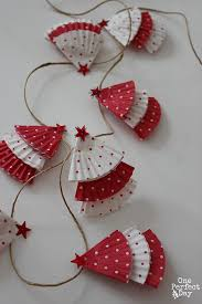 Homemade Christmas Decorations With Paper The 25 Best Diy Christmas Decorations Ideas On Pinterest Diy